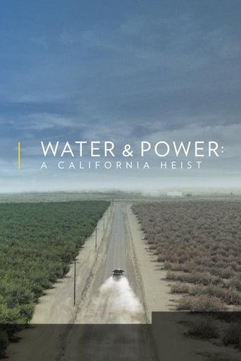 Kalifornien: Wasser und Macht