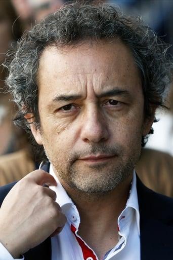 Image of Daniel Muñoz