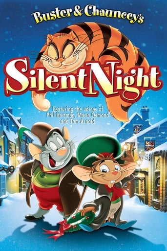Poster of Buster & Chauncey's Silent Night
