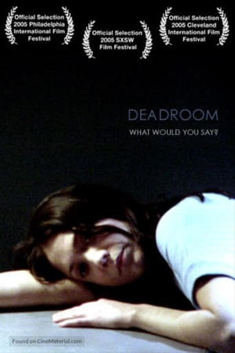 Watch Deadroom Online Free Putlocker
