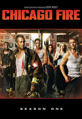 Chicago Fire season 1 episode 8 free streaming
