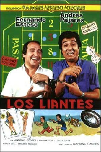 Watch Los liantes Free Online Solarmovies
