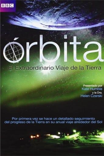 Orbit: Earth's Extraordinary Journey