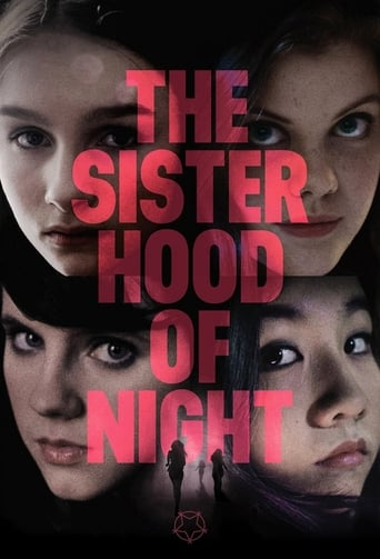 Poster of The Sisterhood of Night