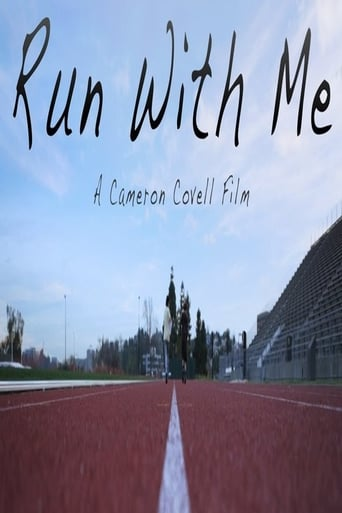 Poster of Run with Me