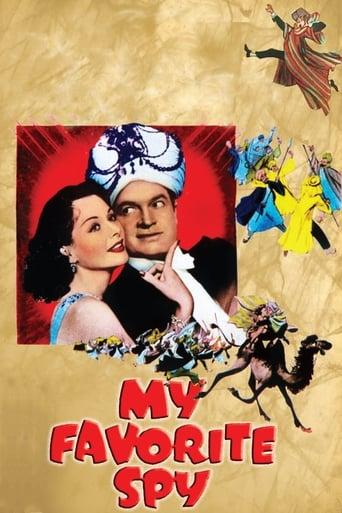 'My Favorite Spy (1951)