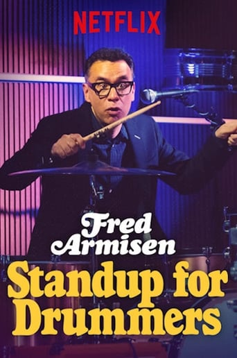 Poster of Fred Armisen: Standup for Drummers