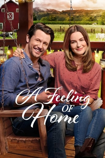 Poster of A Feeling of Home