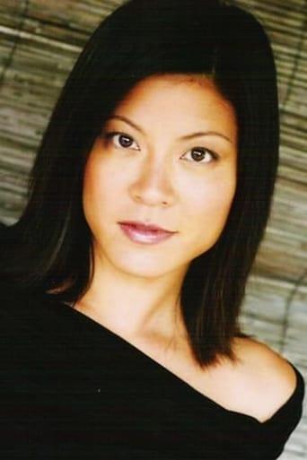 Image of Rebecca Lin