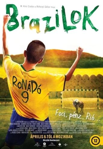 Poster of Brazilok