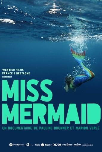 Miss Mermaid