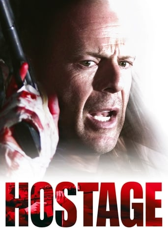 Watch Hostage Online