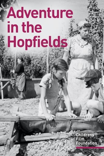 Watch Adventure In The Hopfields Online Free Putlocker
