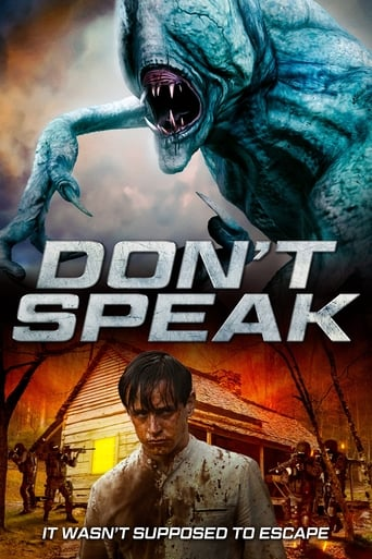 Assistir Don t Speak