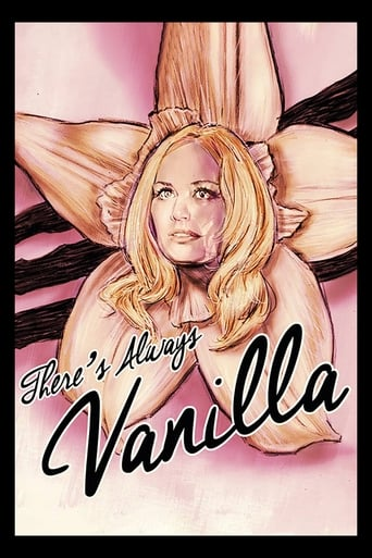 Poster of There's Always Vanilla
