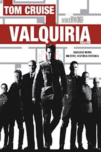 Operação Valquíria - Poster