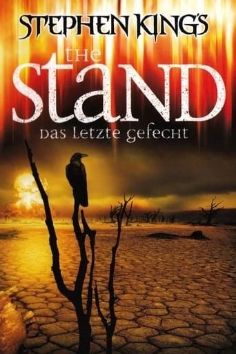 Stephen Kings 'The Stand' - Das letzte Gefecht