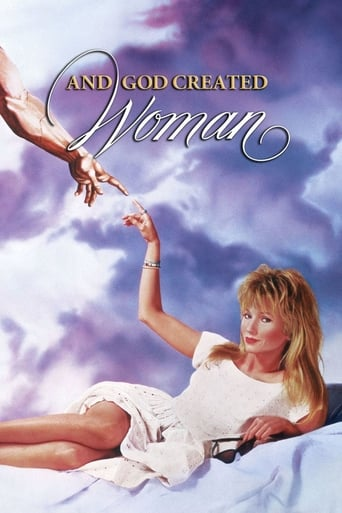 Poster of And God Created Woman