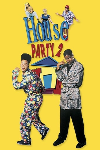 House Party 2 image