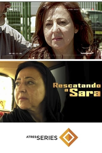 Poster of Rescatando a Sara