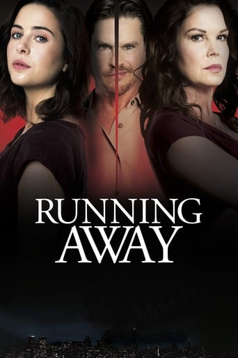 Poster of Running Away