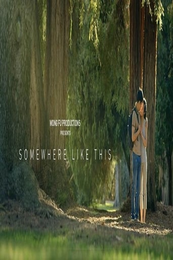 Poster of Somewhere Like This