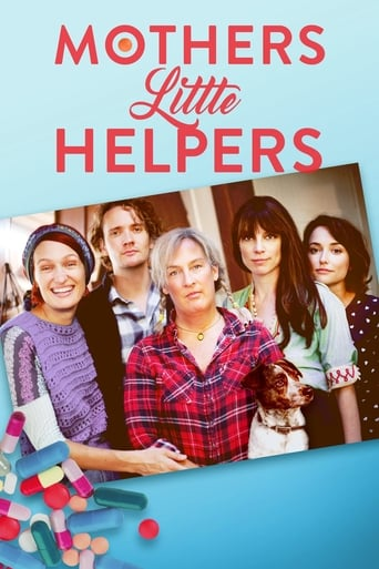 Poster of Mother's Little Helpers