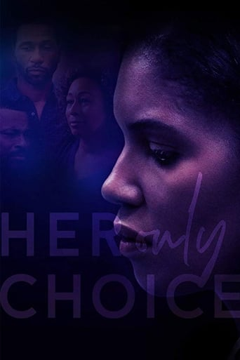 Her Only Choice Poster