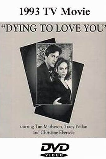 Poster of Dying to Love You