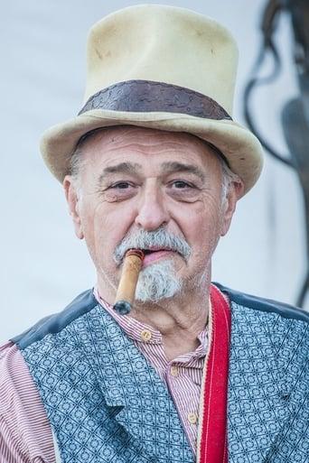 Peter Sherayko Profile photo