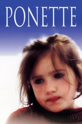 Poster of Ponette