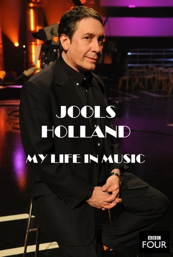 Poster of Jools Holland: My Life in Music
