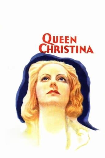 Rainha Cristina