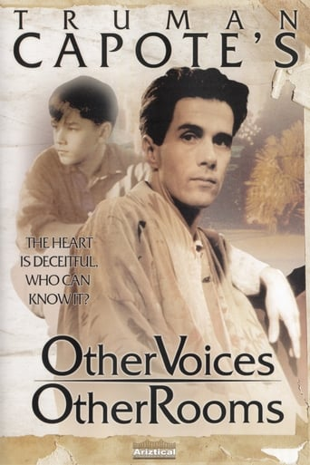 Poster of Other Voices Other Rooms