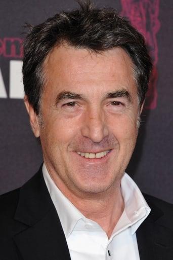 Image of François Cluzet