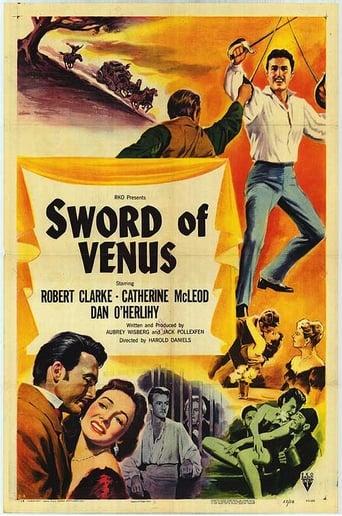 Poster of Sword of Venus