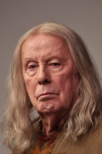 Image of Richard Wilson