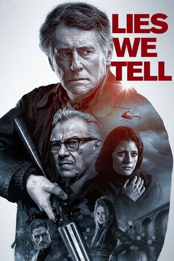 Poster of Lies We Tell