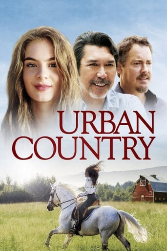 Poster of Urban Country