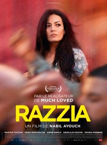 Poster of Razzia