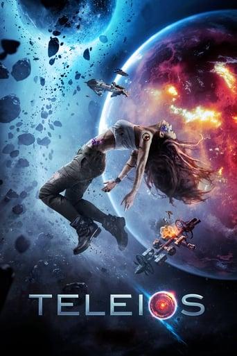 Poster of Beyond the Trek