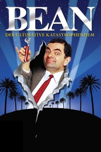 Bean - Der ultimative Katastrophenfilm - Komödie / 1997 / ab 12 Jahre