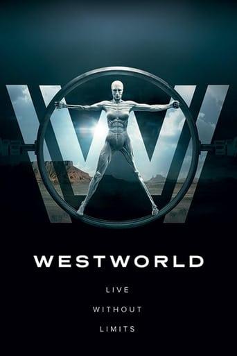 Westworld Part One: The Maze