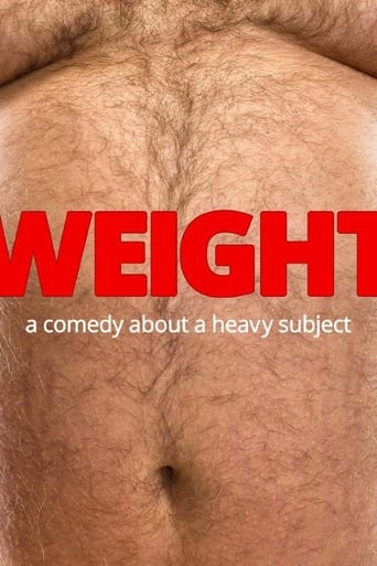 Weight - Poster