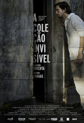 Poster of The Invisible Collection
