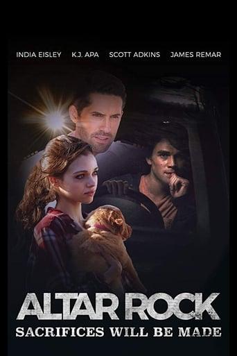 Poster of Altar Rock