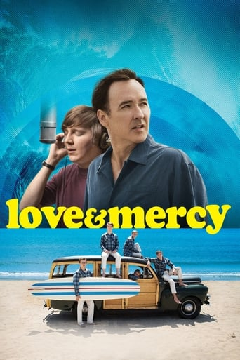 Poster of Love & Mercy