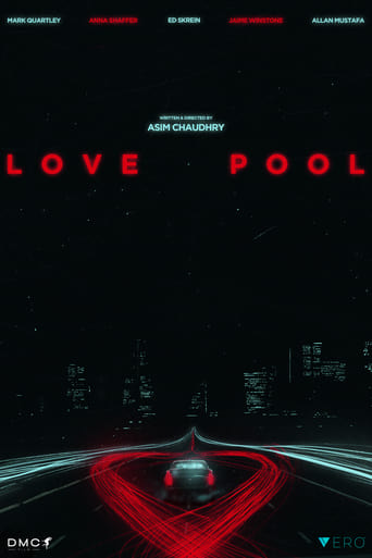 Poster of Love Pool