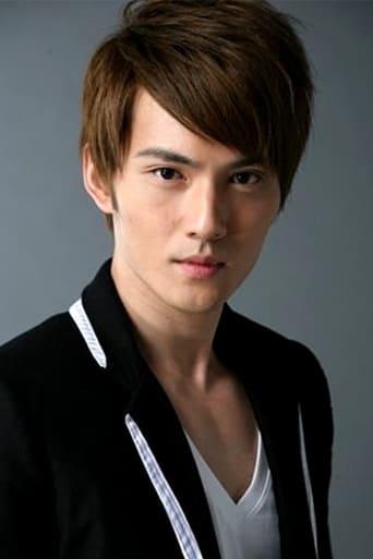 Image of Jeremy Tsui