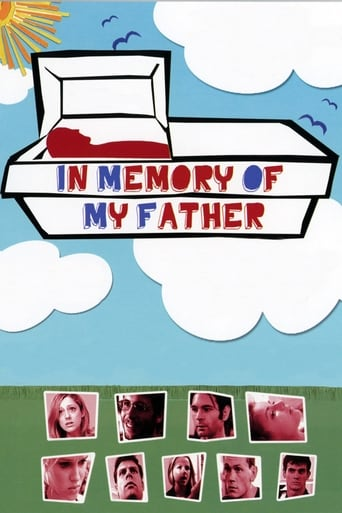 Poster of In Memory of My Father